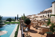 Отель Castello del Nero Resort & Spa 5* , Флоренция, Италия.