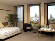 Отель Barcelo Cologne City Center 4* , Кельн, Германия.