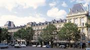 Отель Crowne Plaza Paris Republique 4* , Париж, Франция.
